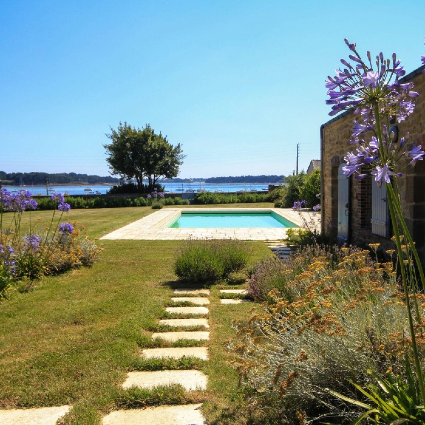 paysagiste vannes - aménagement de jardin et terrasse morbihan